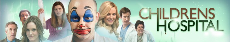 Children S Hospital Us Season 01 Complete Full Hd Tv